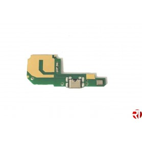 Conector carga Xiaomi Redmi 6A Original