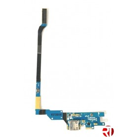 Conector carga Samsung Galaxy GT-i9500 i9505 Original
