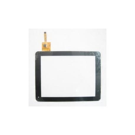FM800701ZA Pantalla tactil MF-279-0808F-5 cristal digitalizador
