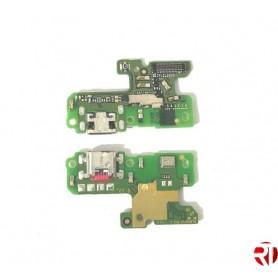 Conector carga Huawei P8 Lite 2017 PRA-LA1 PRA-LX1 PRA-LX3 Original