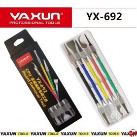 Kit para retirar pegamento YAXUN YX-692