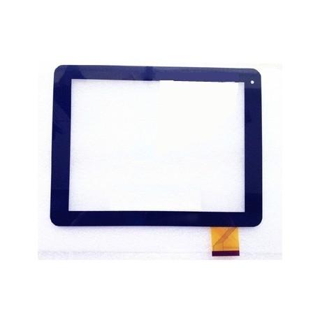SLC08004BE0B Pantalla tactil LAZER 8 cristal digitalizador LAZER TMR2882
