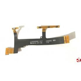 Boton de volumen, power y foto Sony Xperia XA F3111 LUXSHARE-ICT SY-D1