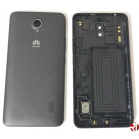 Tapa trasera con marco Huawei Y635 original