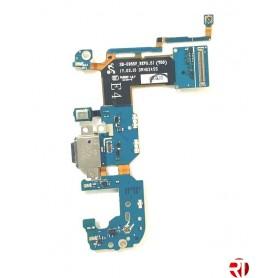 Conector carga Samsung Galaxy S8+ Plus G955F Original