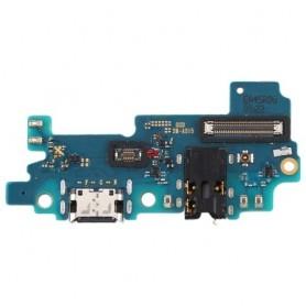 Conector carga Samsung Galaxy A31 A315 placa USB