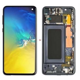 Pantalla completa con marco Samsung Galaxy S10e SM-G970F G970F G970U G970N