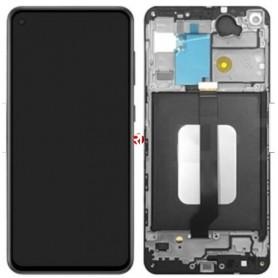 Pantalla con marco Samsung Galaxy A60 A606 A606F/DS Original