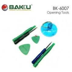 BAKU BK-6007 Kit de herramientas para reparar tablet o móvil