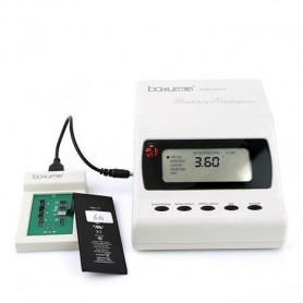 Analizador de baterias BAKU DBT-2012