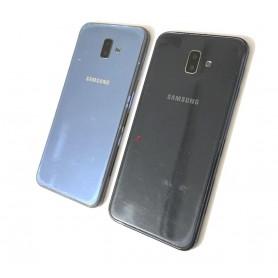 Tapa trasera Samsung J6 Plus J610 original
