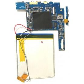 Placa Base Woxter PC 85 IPS Dual
