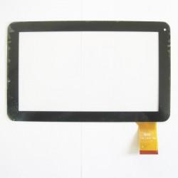 Pantalla tactil ZHC-K90-093A CTD / FHF090006 cristal digitalizador