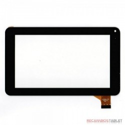 AIRIS OnePad 741 750 Pantalla tactil cristal digitalizador (TAB750) (TAB741)