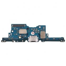 Conector Carga Samsung Tab S6 T865 4G placa USB