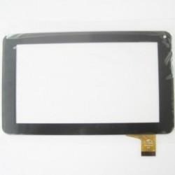 TPT-070-134 Pantalla tactil ZP9020-7 cristal digitalizador