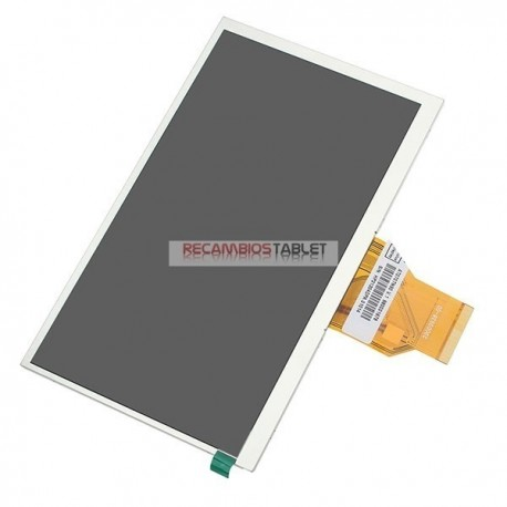 Pantalla BRAVUS BRVP950 LCD DISPLAY
