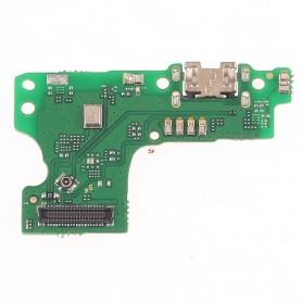 Conector carga Honor 8A Huawei Enjoy 9E placa USB