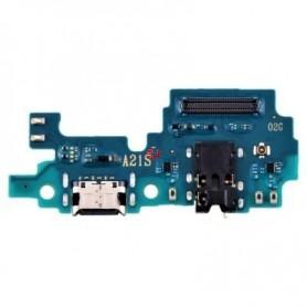 Conector carga Samsung Galaxy A21s A217 placa USB