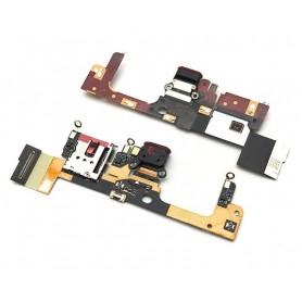 Conector Carga Google Pixel 3XL cable flex placa USB