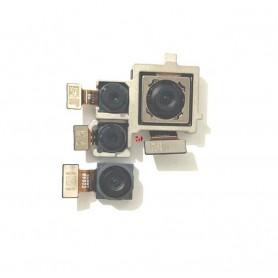 Camara trasera Huawei Nova 5T YAL-L21 Yale-L61A ORIGINAL