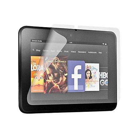 Protector de Pantalla para Tablet Kindle Fire HD