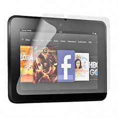 Protector de Pantalla para Tablet Kindle Fire HD