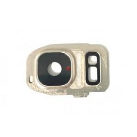 Cristal lente camara Samsung Galaxy S7 Edge SM-G935F Original