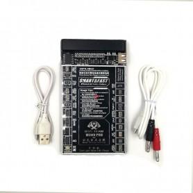 W209 Pro Comprobador baterias iPhone 4 a 12 y Samsung Huawei Xiaomi
