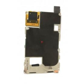 Placa metalica con NFC Sony Xperia XZ F8331 F8332