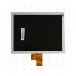 7610032024 Pantalla LCD e242868 DISPLAY 94V-0