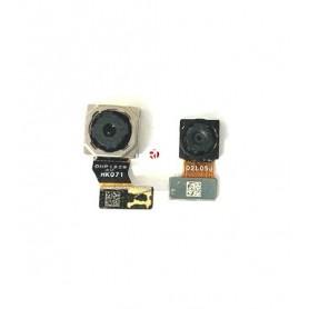 Camaras traseras Xiaomi Redmi 8 Original