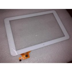 Xtreme Tab X101 Pantalla tactil cristal digitalizador