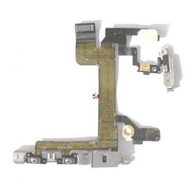 Flex botones volumen y encendido iPhone 5S A1457 original