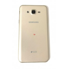 Tapa trasera Samsung Galaxy J7 Neo J701M original