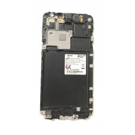 Marco frontal Samsung Galaxy J7 Neo J701M Original