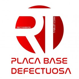 Placa base LG K40 Defectuosa Original