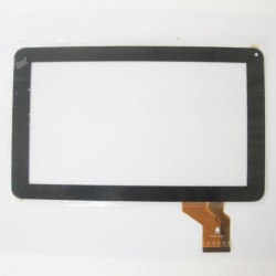 DH-0901A1-FPC01-01 Pantalla tactil DH-0901A1-FPC02-02 cristal digitalizador