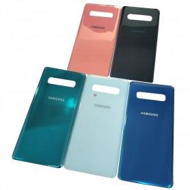 Tapa trasera Samsung Galaxy S10 Plus G975 G975F carcasa