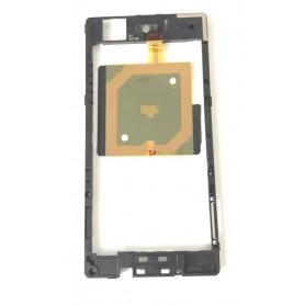 Marco intermedio con NFC Sony Xperia Z3 mini compact Original