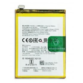 Bateria BLP601 Oppo A53 2020 CPH2127