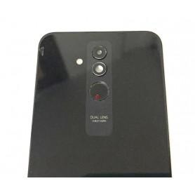 Boton HOME + lente de camara Huawei Mate 20 Lite SNE LX1 LX2 LX3 Original