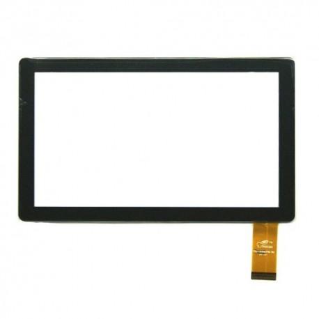 TP070005 Q8 023A Pantalla tactil cristal digitalizador