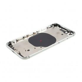 Tapa trasera iPhone SE 2020 A2296 A2298 A2275 carcasa