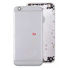 Tapa trasera iPhone 6 Plus A1524 con botones y bandeja SIM