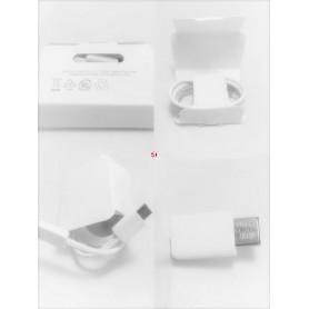 Cable alta calidad USB-C a USB-C USB3.0 2A