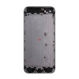 Tapa trasera iPhone 5S gris espacial