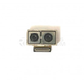 Camara trasera Huawei Mate 10 ALP-L09 desmontaje