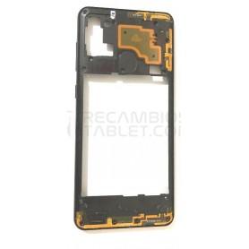 Marco intermedio Samsung Galaxy A21s A217 desmontaje