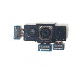 Camara trasera Samsung Galaxy A30S A307 ORIGINAL